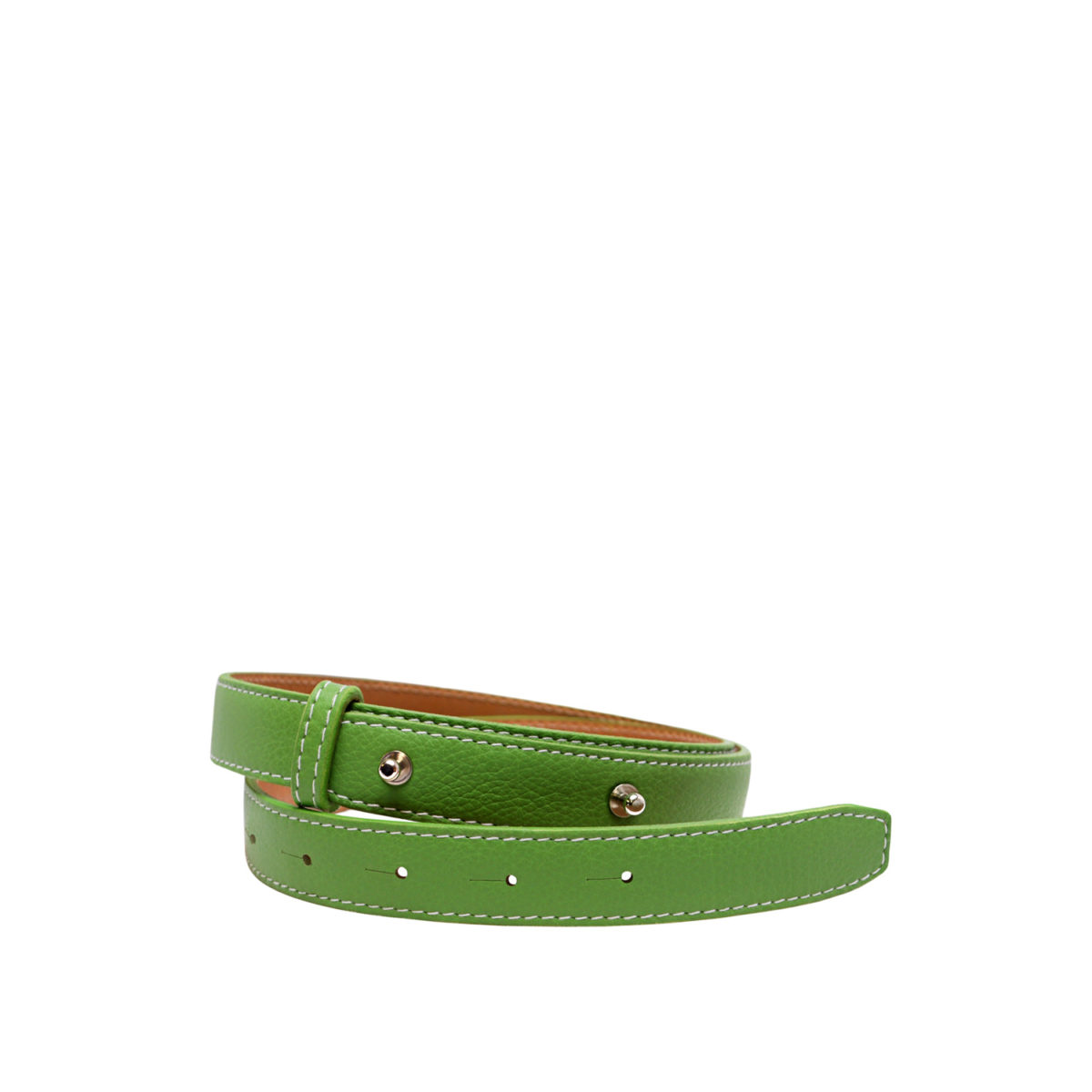 CEINTURE COL SIMPLE 2.5CM